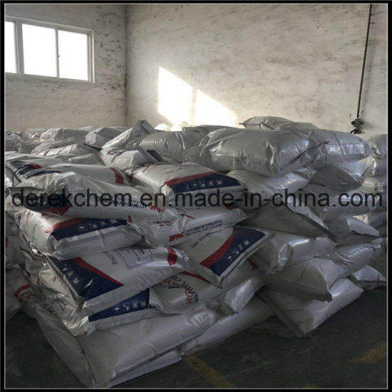 HPMC Cement Additive HPMC Price HPMC em pó